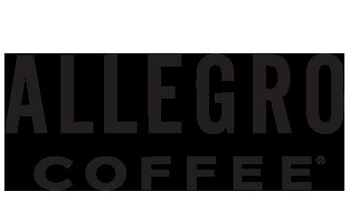 Allegro Coffee's Logo